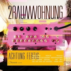 Achtung Fertig (Digi Incl.Bonustracks)