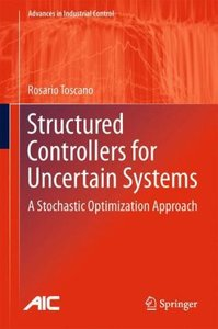 Structured Controllers for Uncertain Systems