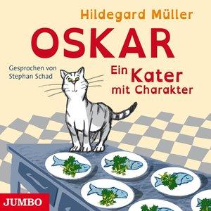 Oskar.Ein Kater Mit Charakter