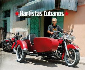 Harlistas Cubanos