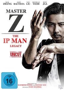 Master Z-The Ip Man Legacy