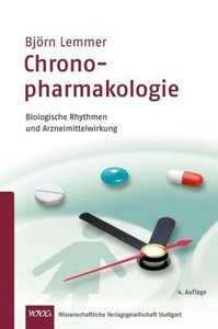 Chronopharmakologie