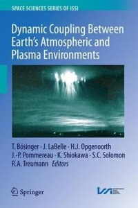 Dynamic Coupling Between Earth's Atmospheric and Plasma Environm