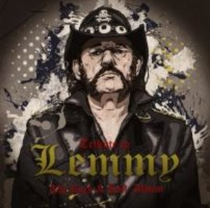 Tribute To Lemmy/The Rock & Roll Album