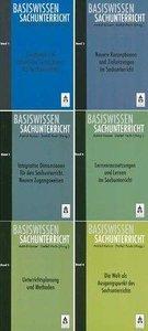 Basiswissen Sachunterricht 1 - 6