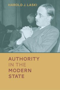 Authority in the Modern State