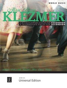 Klezmer Accordion für Akkordeon
