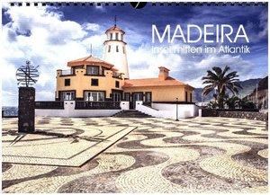 Madeira - Insel mitten im Atlantik