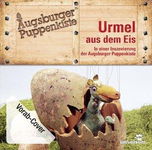 Augsburger Puppenkiste: Urmel aus dem Eis-Hörspi