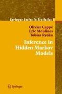 Inference in Hidden Markov Models