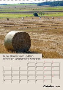 Wetter-Regeln der Bauern