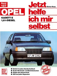 Opel Kadett 1,6 l-Diesel