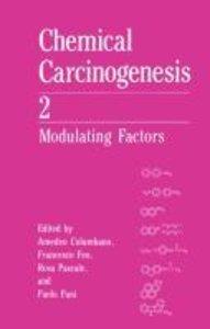 Chemical Carcinogenesis 2