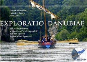 Exploratio Danubiae