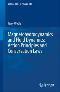 Magnetohydrodynamics and Fluid Dynamics: Action Principles and C