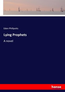 Lying Prophets