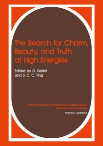 The Search for Charm, Beauty, and Truth at High Energies