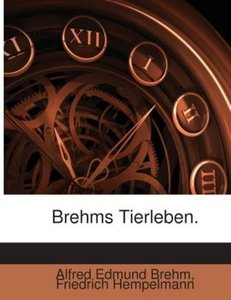 Brehms Tierleben: -13. Bd. Säugetiere...