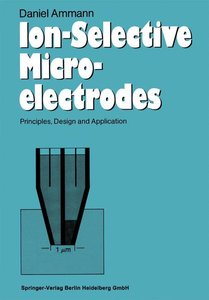 Ion-Selective Microelectrodes