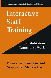Interactive Staff Training