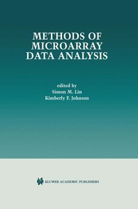 Methods of Microarray Data Analysis