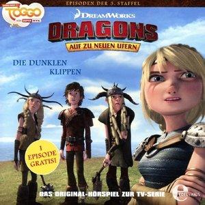 (25)Hörspiel z.TV-Serie-Die Dunklen Klippen