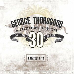 Greatest Hits: 30 Years Of Rock (2LP)