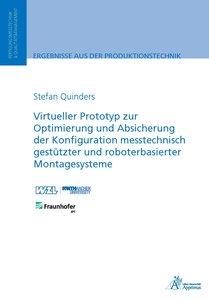Virtueller Prototyp zur Optimierung und Absicherung der Konfigur