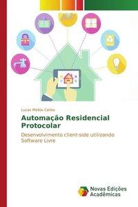Automação Residencial Protocolar