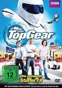 Top Gear: Die komplette Staffe