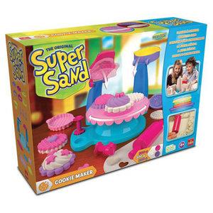 Goliath 83289 Super Sand Cookie Maker