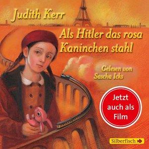 Als Hitler das rosa Kaninchen stahl - Filmausgabe