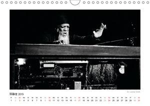 Jazztime (Wandkalender 2019 DIN A4 quer)