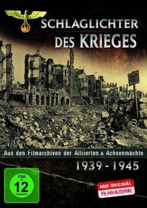 Der 2.Weltkrieg-Schlaglichter Des Krieges