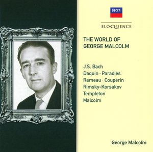 Die Welt des George Malcolm