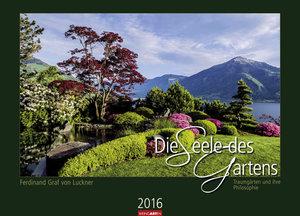 Die Seele des Gartens 2016