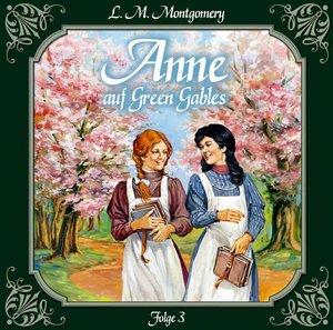 Anne 03 auf Green Gables