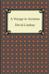 Lindsay, D: Voyage to Arcturus