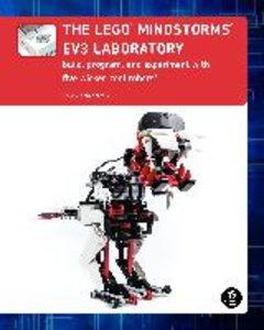 The LEGO® MINDSTORMS® EV3 Laboratory