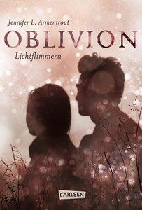 Oblivion 2. Lichtflimmern