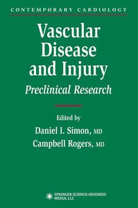 Vascular Disease and Injury