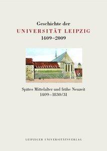 Geschichte der Universität Leipzig 1409-2009. 5 Bände