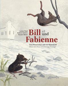 Bill und Fabienne / Bill et Fabienne