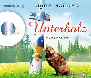 Unterholz (Hörbestseller)