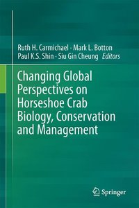 Changing Global Perspectives on Horseshoe Crab Biology, Conserva
