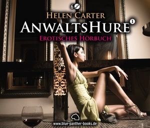 Anwaltshure 1 | Erotik Audio Story | Erotisches Hörbuch