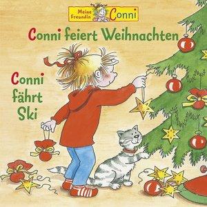 Conni feiert Weihnachten. CD