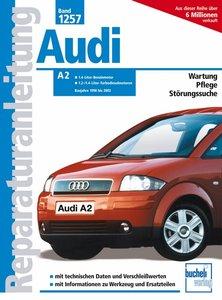 Audi A 2