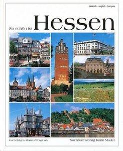 So schön ist Hessen