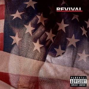 Revival, 1 Audio-CD